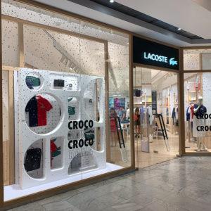 Lacoste - Croco Mania 2019