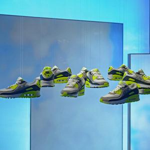 Nike - Air MAx 90 2019